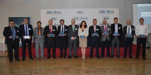 Nuevos asociados de AVIA_20140520