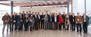 Visita Cluster Catalán_201502